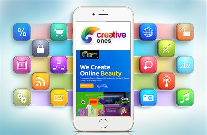 Smartphone Applications - Effective communication channel with the target market