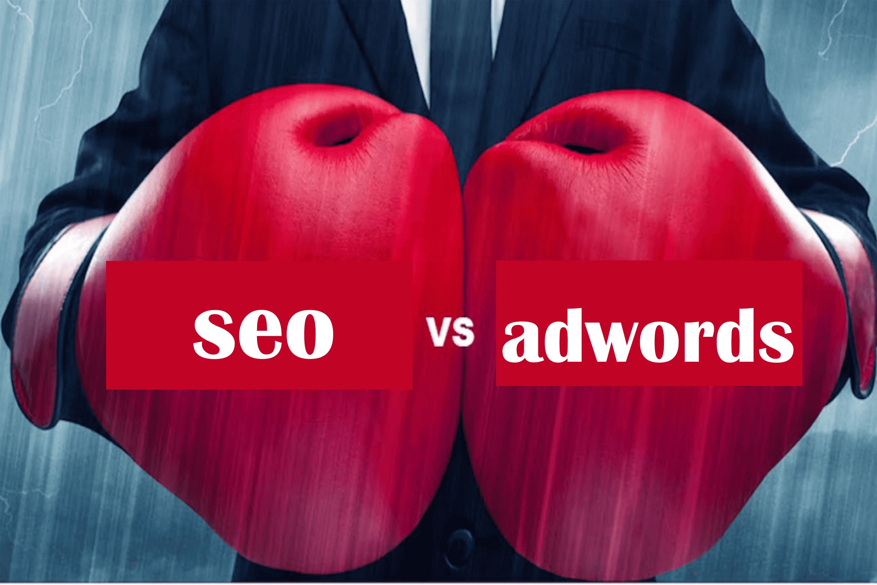 Online promotion - Adwords or SEO?