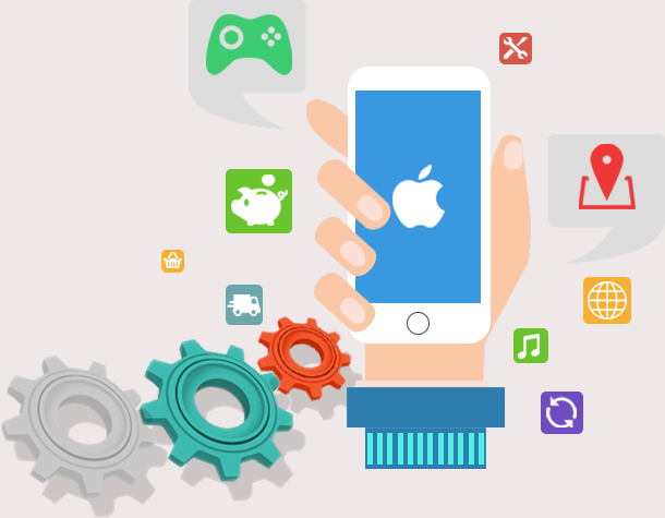 We offer iOS - Swift Development Courses