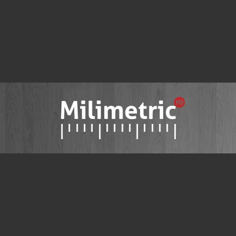 Milimetric - Creative Ones