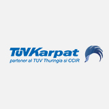 Visual Identity achievement, Tuvkarpat.ro: