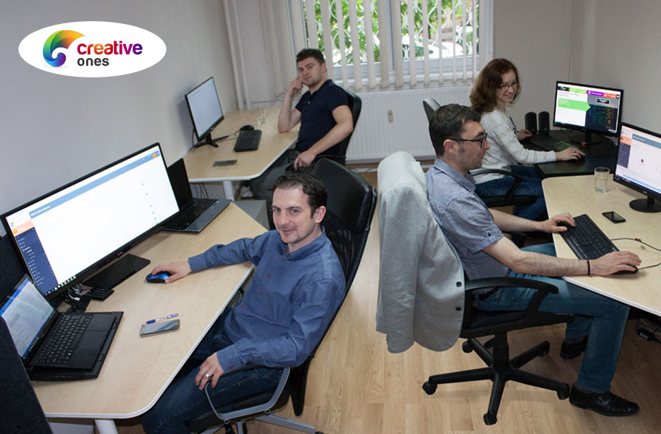 For online success choose a team of senior web programming, design and development!