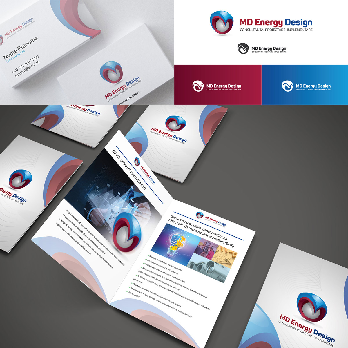 MD Energy Design