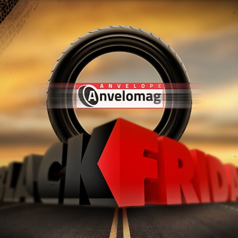 Black Friday Anvelomag
