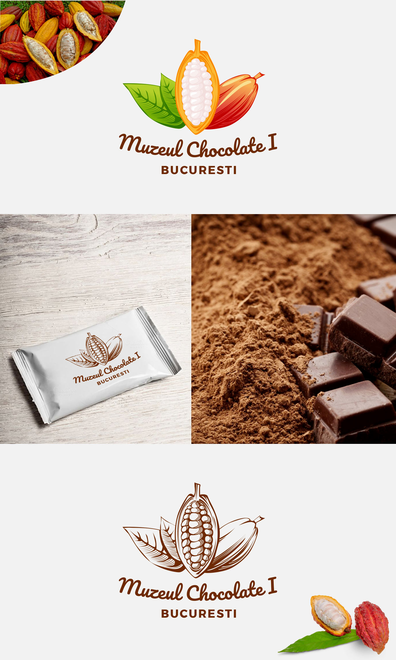 Muzeul Chocolate I Bucuresti - Creative Ones