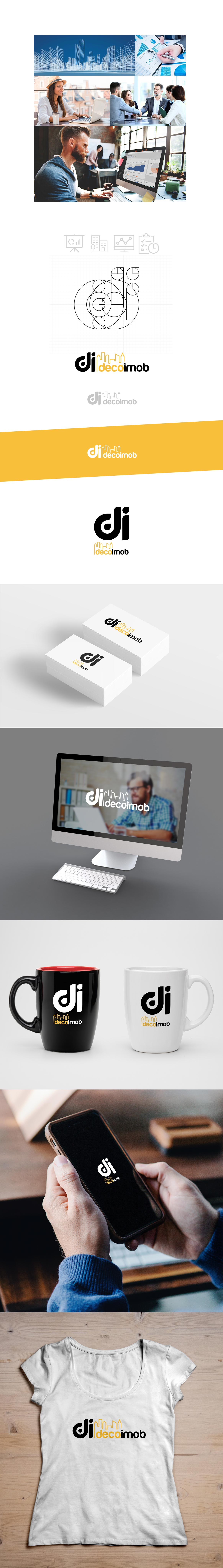 DecoImob - Creative Ones