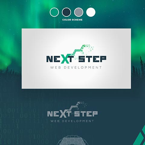 Next Step Web Development